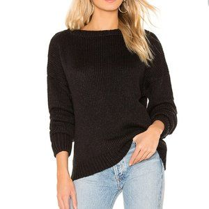 Callahan Lina Off the Shoulder Sweater Revolve XS